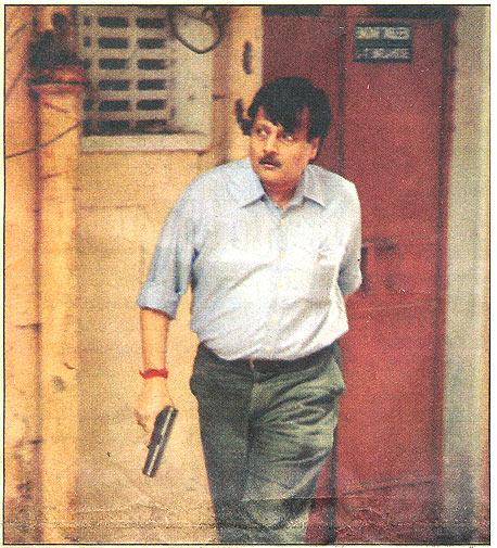 DCP Alok Kumar