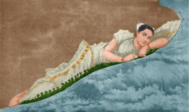 Mother Kerala