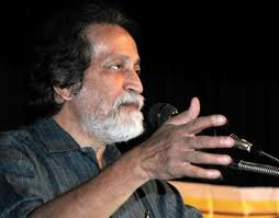 Prabhat Patnaik, leading CPI-M aligned intellectual