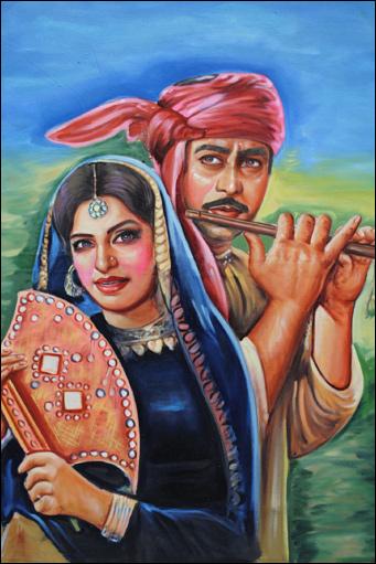 Heer-Ranjha