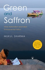 Cover - Green and Saffron