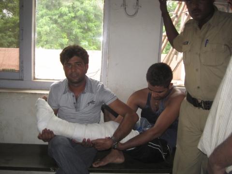 In Manesar 25 July court