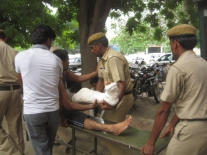 Manesar 25 July court