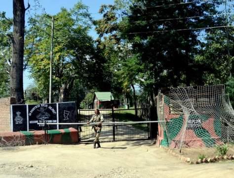 1-Rashtriya Rifles