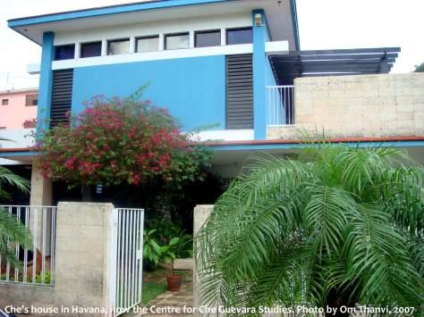 1-Che's House
