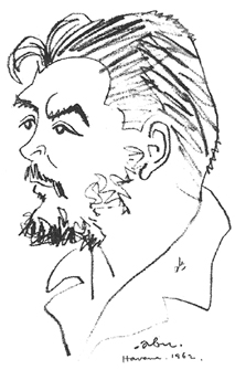 Che by Abu Abraham