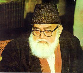 Maulana Maudoodi
