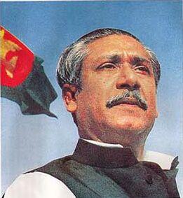 Sheikh Mujib-ur-Rehman