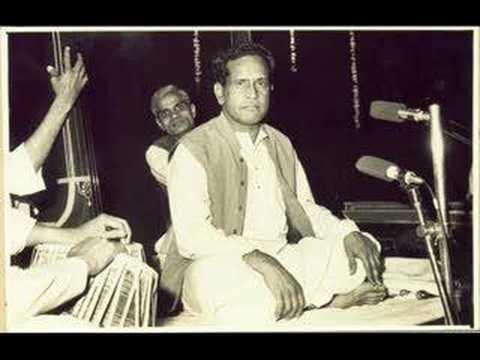 Pt. Bhimsen Joshi (1922-2011