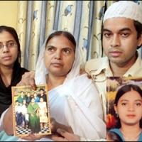 #India - 'Who Killed my daughter Ishrat Jehan ? #Vaw