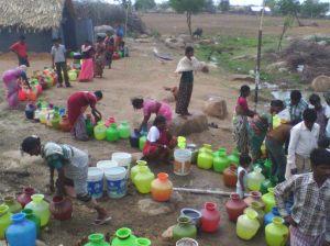 Boyalagudem's scramble for water