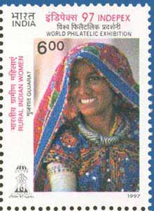 1742_Rural_Women_Gujar
