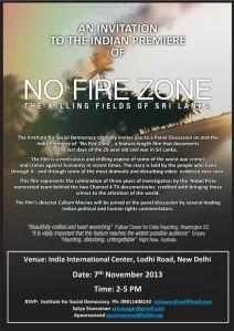 Indian invite delhi final