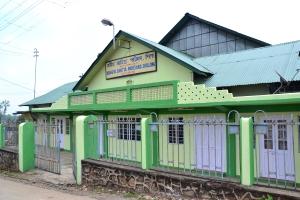 Bangiya Sahitya Parishad, Shillong, 2013