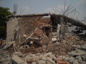 Aya Nagar 3