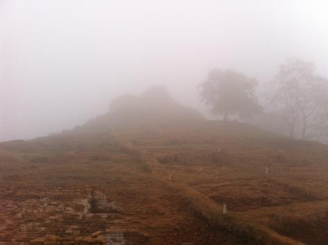 Kesariya Stupa East Champaran