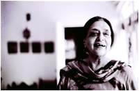 Begum Tahira Mazhar Ali Khan