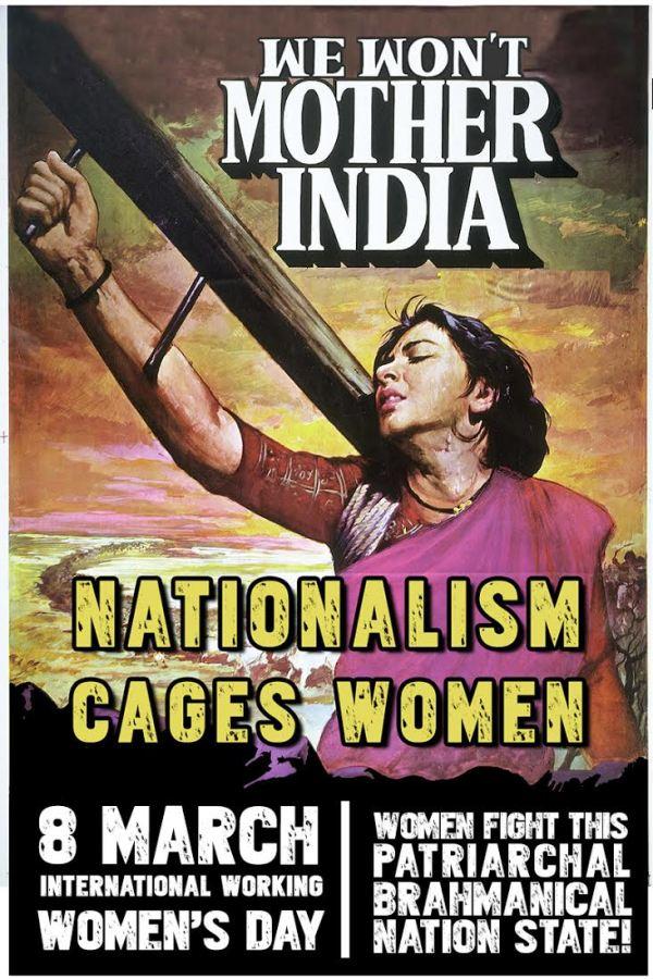 Pinjra Tod Mother India