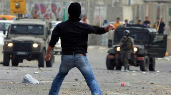 Third Palestinian Intifada - On its way or Already Arrived? image courtesy Alwaght