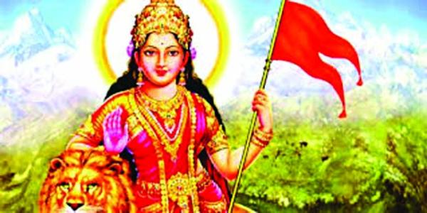भारत माता - एक