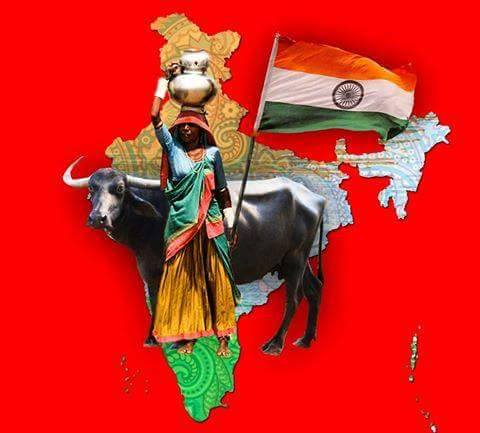 भारत माता - दो