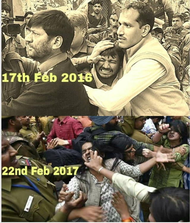 [ Courtesy, Anirban Bhattacharya's Facebook Page ]