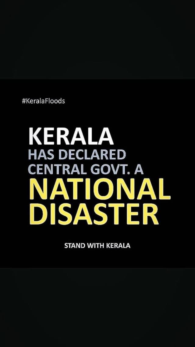 Kerala declares